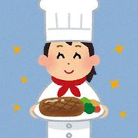 特定技能外国人外食業職種